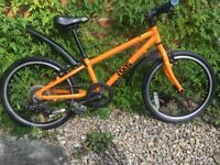 Excellent Child's Bike - Frog 52 in great condition