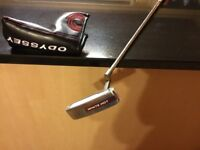 New odessey putter