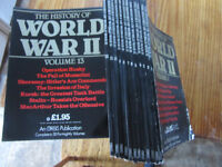 The History Of World War 2