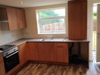 New build spacious superbly appointed 4 double bedroom town house. Godley Street, Royston.