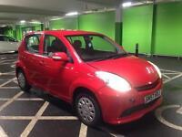 Perodua myvi sxi 1.3 petrol spares or repair 2008 plate £160 NO OFFERS