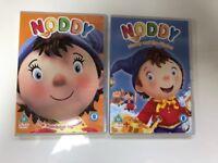 Pre-school DVDs