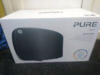 BNIB PURE jongo T6X wireless speaker rrp £200 !!