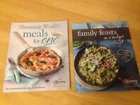 Slimming World 2016 books