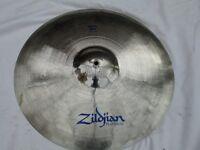 "Cymbals - Avedis Zildjian - Platinum 20"" Rock Ride"