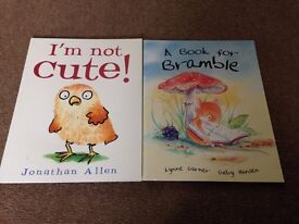 books,both new