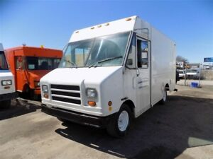 1997 Ford E350 12 food truck