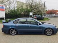 Subaru Legacy SPORT 5dr Manua...Lowered...