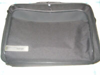 Laptop or Documents bag Black tech air 16 inches X 11.5 inches Excellent condition. Hardly used