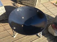 Weber Fire pit unused bought from Dobbies unused