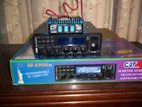 CRT SS 6900N 10/11METER ALLMODE TRANCEIVER HAM RADIO