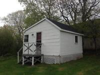 Small Cottages For Sale - To Be Moved