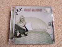 HOLY SMOKE by GIN WIGMORE (CD)
