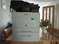 Samsung ProXpress C2670FW Colour Laserjet Printer