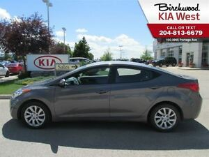 2012 Hyundai Elantra GL **Bluetooth, Heated Seats/ NEW Tires**
