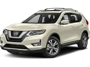 2018 Nissan Rogue SL NO ACCIDENTS! ONE OWNER!
