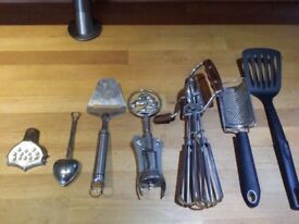 Amazing cooking tools - little helpers to make cooking experience better & enjoyable