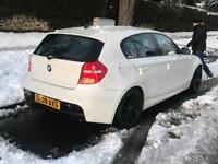 2009 Bmw 116D M Sport 2.0 Diesel 5dr £30 Road Tax Swaps Px