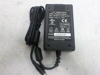 I.T.E 12V 7.0A AC Power Supply JPW190KA1200F02 w/ AC Power Cord