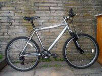 Saracen Powertrax Mountain Bike