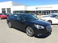 2016 Subaru Legacy Sedan 3.6R Touring at Vancouver Greater Vancouver Area Preview