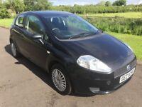2006 Fiat Punto 1.2 16v Active 3dr 1yrs Mot 6mth warranty