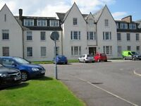 LARGE TWO BEDROOM FLAT - OLD EDINBURGH COURT - INVERNESS