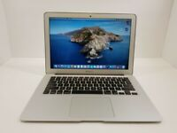 Apple MacBook Air 13 inch Core i5 1.6 Ghz 8gb Ram 128GB SSD