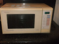 Panasonic microwave for sale