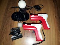 PS3 move controller bundle