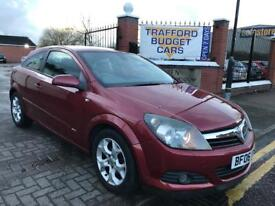 Vauxhall Astra 2006. 1.7cdti MOT December 18, 65k Genuine Miles, & warranty arranged.
