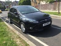 Ford Focus 1.6 petrol 2013 only £6795