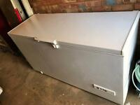Whirlpool Chest Freezer Model WCN500B