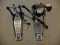 Mapex double bass drum pedal