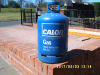 Calor gas 15Kg butane gas bottle (FULL) only £25