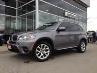 2011 BMW X5 PREMIUM PKG NAVIGATION PANORAMIC ROOF RUNNING BOAR
