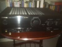 KENWOOD KA 3020 SE AMPLIFIER
