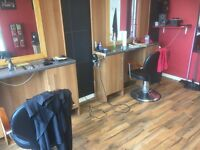Barber shop for sale in derriaghy
