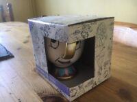 Chip mug (4 available)
