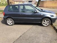 Cheap wee runner for swap Vw polo