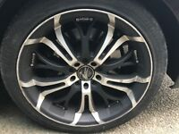 18s to bmw