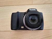 KODAK FZ201 16MP 20x ZOOM Digital Camera