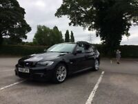 BMW 320D Low Tax Band Immaculate
