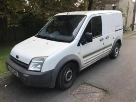 Ford transit connect van 53 1.8 tddi spares repairs £695