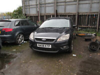 2008-2013 FORD FOCUS STYLE BREAKING FOR PARTS