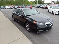 2012 Acura TL Technology Package 4 Roues motrices