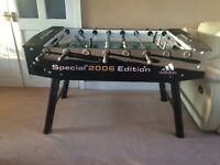 Table football (full size)