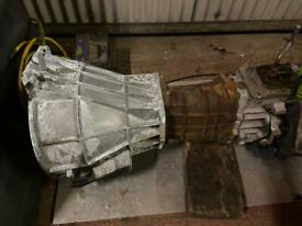 Land Rover Td5 Discovery Gearbox R380