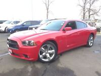 2013 Dodge Charger R/T**NAV**SUNROOF**LTHR**BCK UP CAM City of Toronto Toronto (GTA) Preview