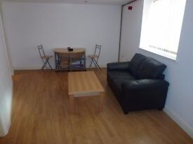 1 Bedroom Flat, Broadway, Adamsdown, Available 1st June, *Albany Property Services*